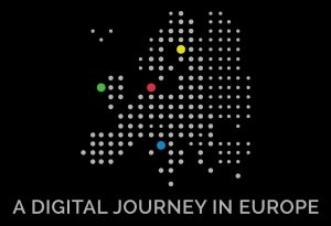 ERASMUS PLUS A DIGITAL JOURNEY IN EUROPE
